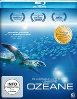 Die unbequeme Wahrheit über unsere Ozeane Poster