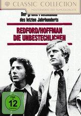 Die Unbestechlichen (2 DVDs) Poster
