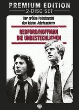 Die Unbestechlichen (Premium Edition, 2 DVDs) Poster