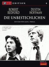 Die Unbestechlichen (Special Edition, 2 DVDs) Poster
