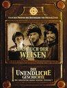 Die unendliche Geschichte, Episode I: Das Buch der Weisen Poster