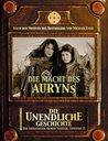 Die unendliche Geschichte, Episode II: Die Macht des Auryns Poster
