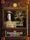 Die unendliche Geschichte, Episode IV: Der Kampf um Phantasien Poster