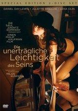 Die unerträgliche Leichtigkeit des Seins (Special Edition, 2 DVDs) Poster