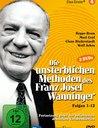 Die unsterblichen Methoden des Franz Josef Wanninger - Box 4, Folgen 1-12 (2 Discs) Poster