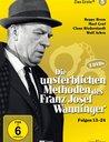 Die unsterblichen Methoden des Franz Josef Wanninger - Box 5, Folgen 13-24 (2 Discs) Poster