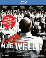 Die Welle (+ Audio-CD) Poster