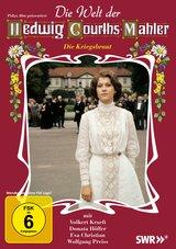 Die Welt der Hedwig Courths-Mahler - Die Kriegsbraut Poster