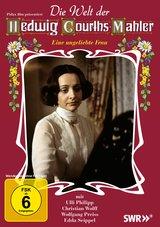 Die Welt der Hedwig Courths-Mahler - Eine ungeliebte Frau Poster