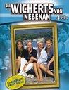 Die Wicherts von nebenan - Die komplette dritte Staffel (Folge 27 - 39) (Collector's Edition + 4 DVDs) Poster