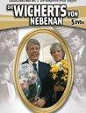 Die Wicherts von nebenan - Die komplette erste Staffel (Folge 1 - 14) (Collector's Edition + 5 DVDs) Poster