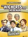 Die Wicherts von nebenan - Die komplette Serie (16 DVDs) Poster