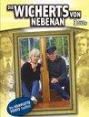 Die Wicherts von nebenan - Die komplette vierte Staffel (Collector's Edition + 3 DVDs) Poster