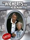 Die Wicherts von nebenan - Die komplette zweite Staffel (Folge 15 - 26) (Collector's Edition + 4 DVDs) Poster