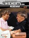 Die Wicherts von nebenan, DVD 01 Poster