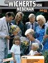 Die Wicherts von nebenan, DVD 11 Poster