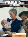 Die Wicherts von nebenan, DVD 13 Poster