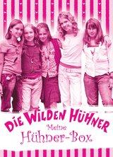 Die wilden Hühner (Premium Edition inkl. Album) Poster