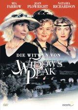 Die Witwen von Widows' Peak Poster