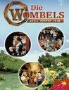 Die Wombels - Folge 16-30 Poster
