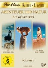 Die Wüste lebt (2 Discs) Poster