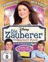 Die Zauberer vom Waverly Place - Die komplette erste Staffel (3 DVDs) Poster