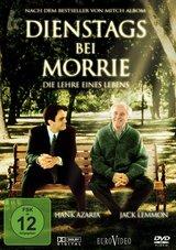 Dienstags bei Morrie Poster