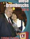 Diese Drombuschs, DVD 14 Poster