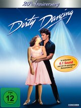 Dirty Dancing (25th Anniversary, 2 Discs) Poster