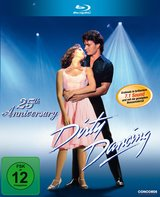 Dirty Dancing (25th Anniversary) Poster