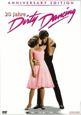 Dirty Dancing (Anniversary Edition, 2 DVDs im Steelbook) Poster