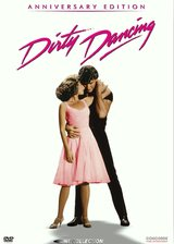 Dirty Dancing (Anniversary Edition, 2 DVDs) Poster