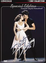 Dirty Dancing (Special Edition) Poster