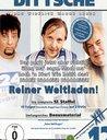 Dittsche: Das wirklich wahre Leben - Die komplette 12. Staffel (2 Discs) Poster
