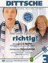 Dittsche: Das wirklich wahre Leben - Die komplette 3. Staffel (3 DVDs) Poster