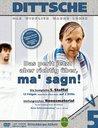 Dittsche: Das wirklich wahre Leben - Die komplette 5. Staffel (2 DVDs) Poster