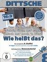 Dittsche: Das wirklich wahre Leben - Die komplette 8. Staffel (2 DVDs) Poster