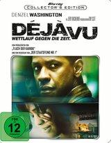 Deja Vu Wettlauf Gegen Die Zeit Ganzer Film