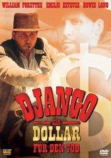Django - Ein Dollar für den Tod Poster