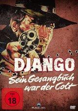 Django - Sein Gesangbuch war der Colt Poster