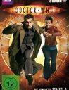 Doctor Who - Die komplette Staffel 3 (6 Discs) Poster