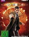 Doctor Who - Die kompletten Specials (5 Discs) Poster