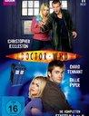 Doctor Who - Die kompletten Staffeln 1&2 (11 Discs) Poster