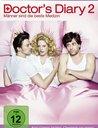 Doctor's Diary 2 - Männer sind die beste Medizin (2 DVDs) Poster