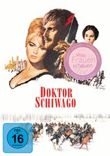 Doktor Schiwago (2 Discs) Poster