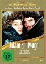 Doktor Schiwago (2 DVDs) Poster