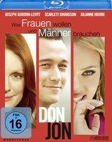 Don Jon - Was Frauen wollen und Männer brauchen Poster