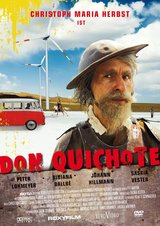 Don Quichote Poster