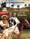 Don Quijote von der Mancha (2 DVDs) Poster