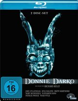 Donnie Darko (2 Discs) Poster
